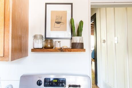 A Ceramicist and Furniture Designer's California Cabin ...