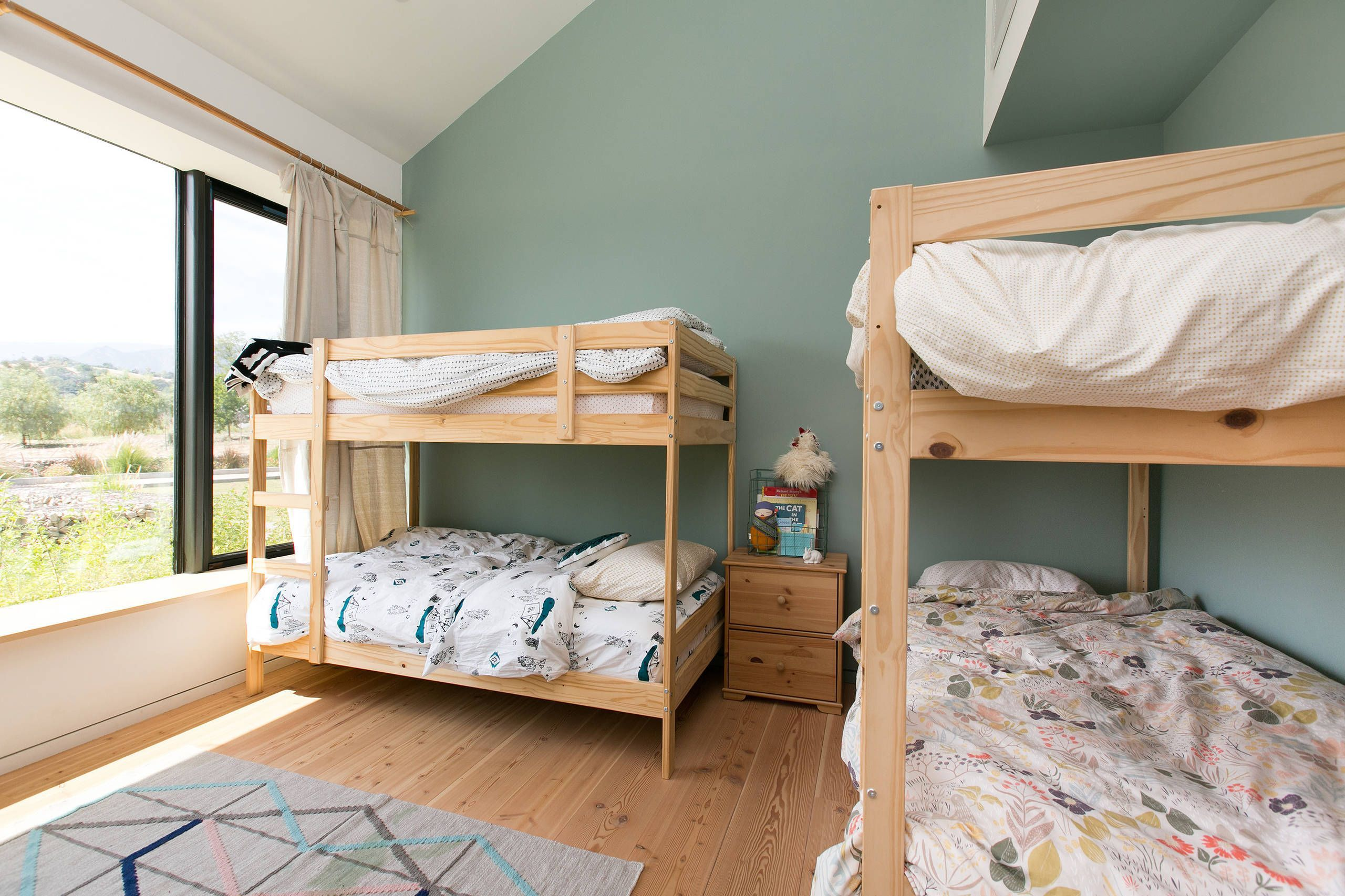Bunk Room Designs