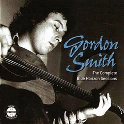 PHAROPHA SONORA: GORDON SMITH - The Complete Blue Horizon Sessions