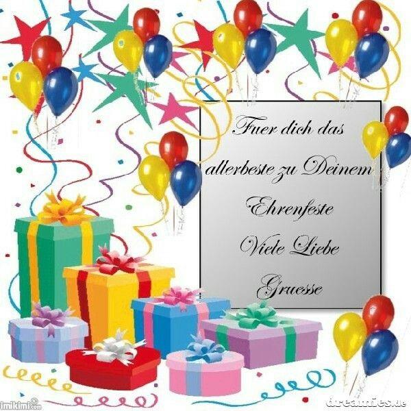 Pin Von Barbara Rathmanner Auf Happy Birthday Geburtstagsgrusse