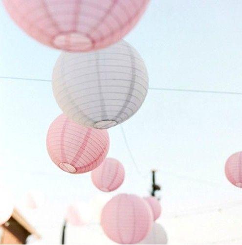Nouveau 2014 ( 5 pcs/lote ) 8 '' ( 20 cm ) ronde lanterne chinoise livre blanc lanternes pour le mariage parti décorations dans Accessoires de fêtes et d'évènement de Maison & Jardin sur AliExpress.com | Alibaba Group