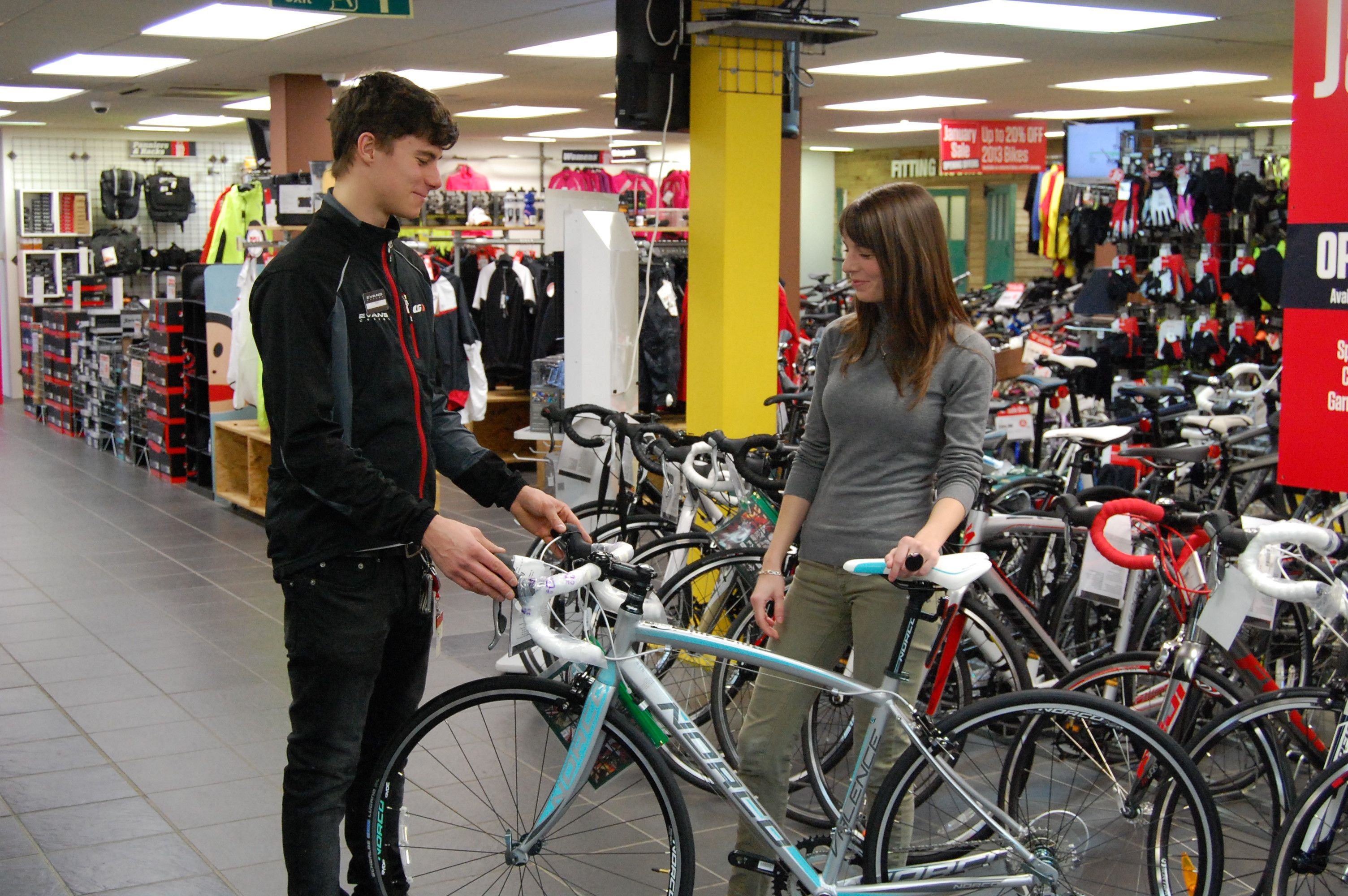 Beginners Buying Your First Bike With Images Best Road Bike