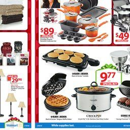 Walmart Usa Black Friday Nov 27 To Nov 30 Walmart Black Friday Ad Black Friday Black Friday Ads