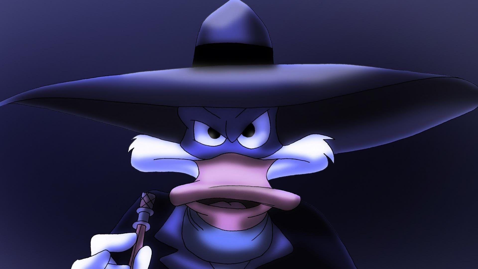 darkwing duck picture: images, walls, pics, Upton Murphy 2016-08-25