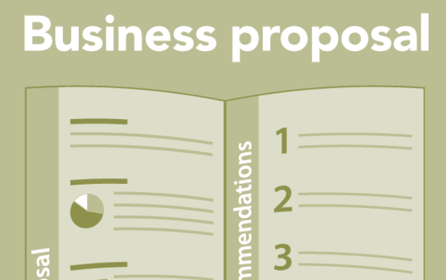 Contoh Proposal Usaha Download Proposal Usaha Gratis Tutorial