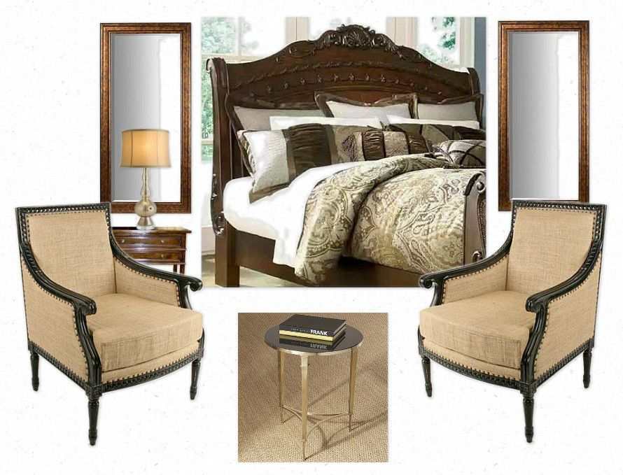 Decorating at The Foot of Your Bed | Haute On Design