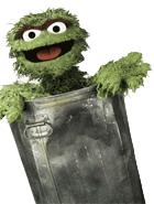 Stinky Garbage Can? (Baking Soda, Charcoal, Vanilla, Citrus, Coffee & tea)