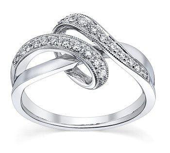 25 Anniversary Rings Designs For Life Partner 25 Anniversary Rings Anniversary Rings For Her Diamond Anniversary Rings