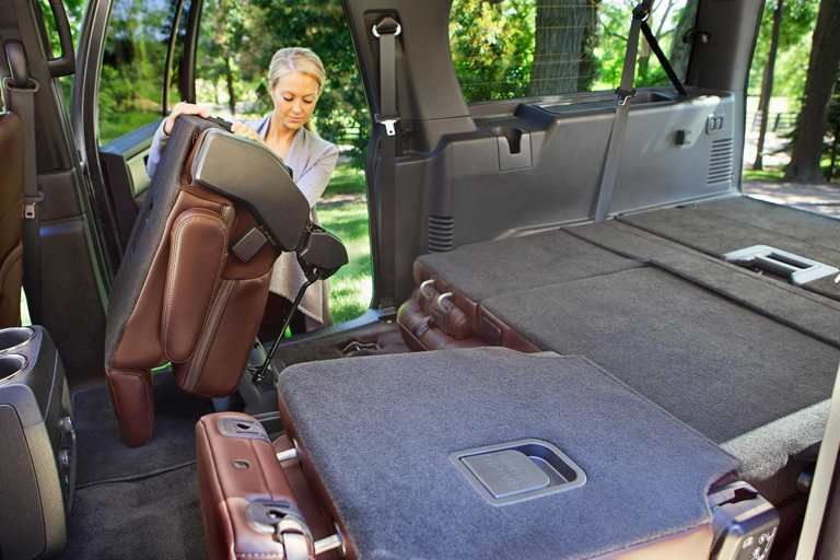 2ndrow bucket seats (With images) Ford expedition