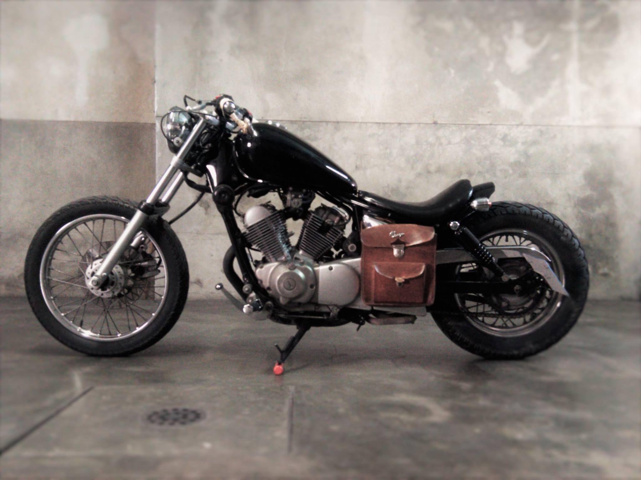 virago 250 bobber yamaha virago pinterest bobbers. Black Bedroom Furniture Sets. Home Design Ideas