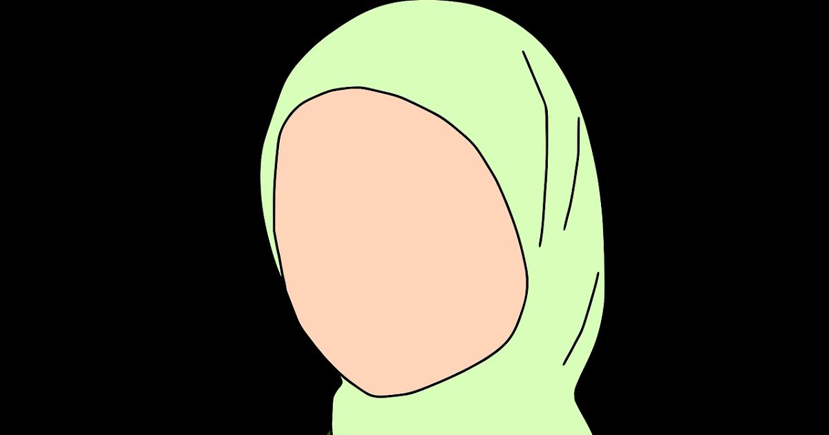 21 Gambar Kartun Berjilbab Tanpa Wajah 43 Gambar Kartun Muslimah Berhijab Lucu Dan Menggemaskan Download 3 Motif Hijab Yang Sebaiknya Di 2020 Kartun Wajah Gambar