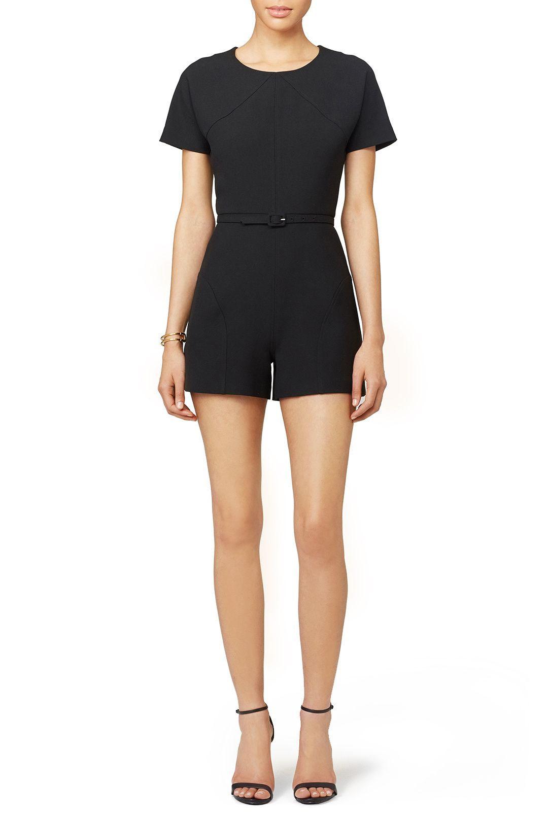 f1584a3bfa8e Rent Delaney Romper by Rachel Zoe for  75 only at Rent the Runway.