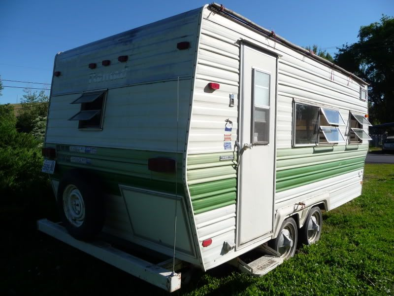 1978 nomad trailer restoration project from rot to not irv2 forums reverence for field. Black Bedroom Furniture Sets. Home Design Ideas