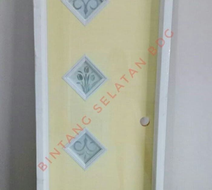 Selling Plastic Pvc Door Re3g Bandung City Bintang …- Sell…