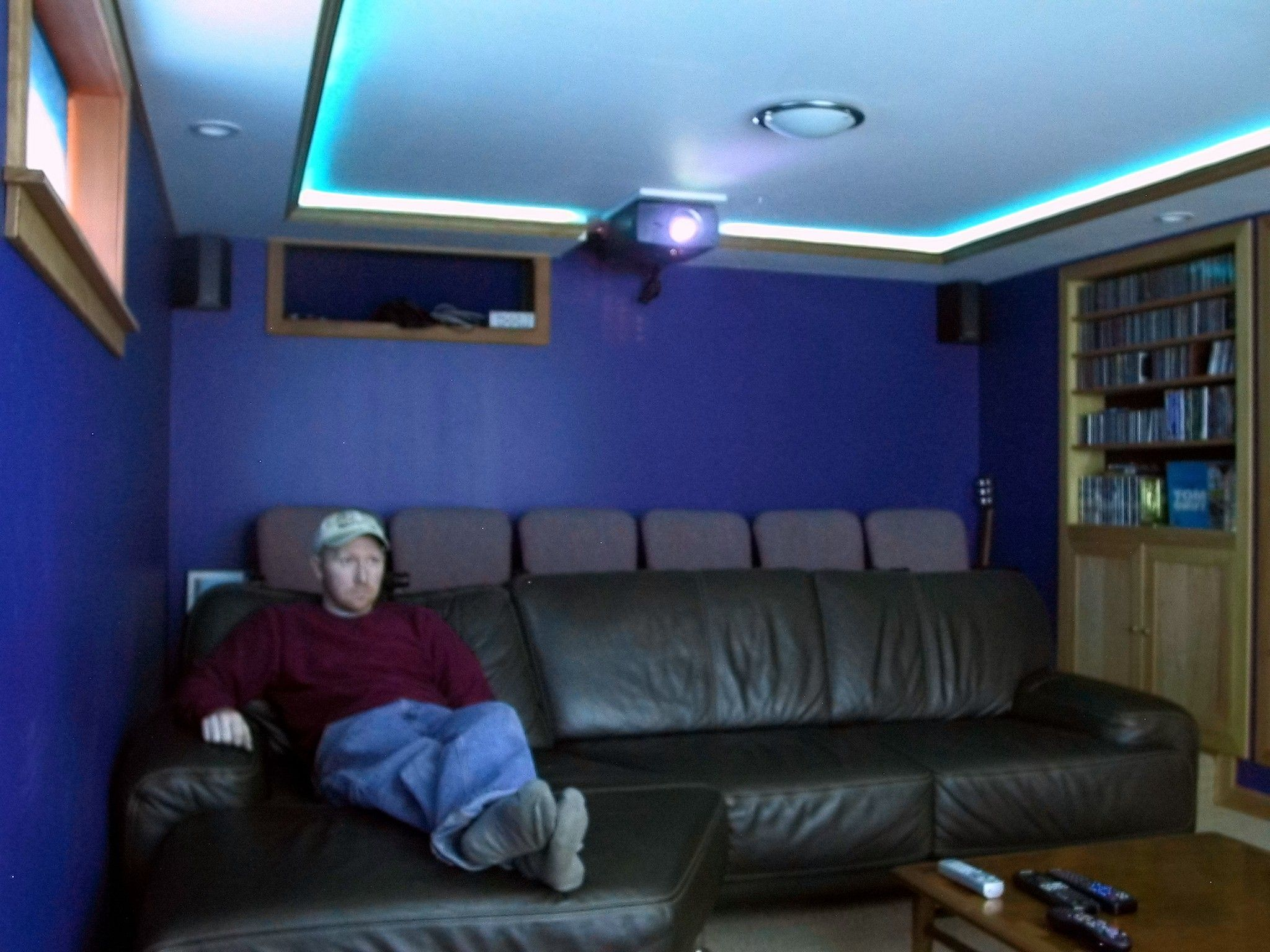 27 Awesome Home Media Room Ideas Design Amazing Pictures
