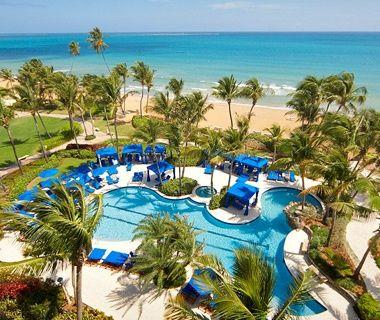 5 Rio Mar Beach Resort Spa A Wyndham Grand Grande Puerto Rico Best Hotels In