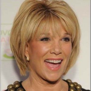 fine hair cuts over 50 - Google Search