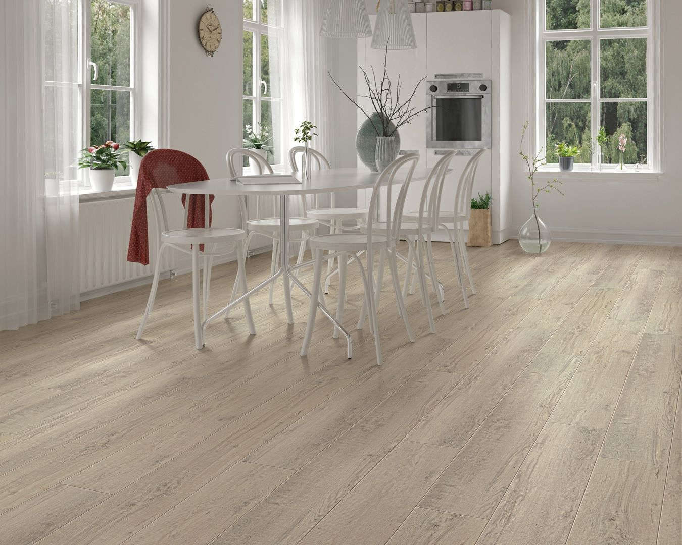 armstrong plank flooring