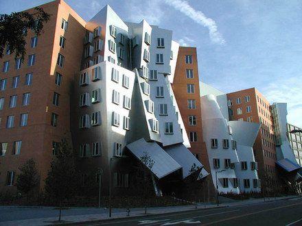 Modern Architecture Characteristics late modernism architecture | these characteristics are