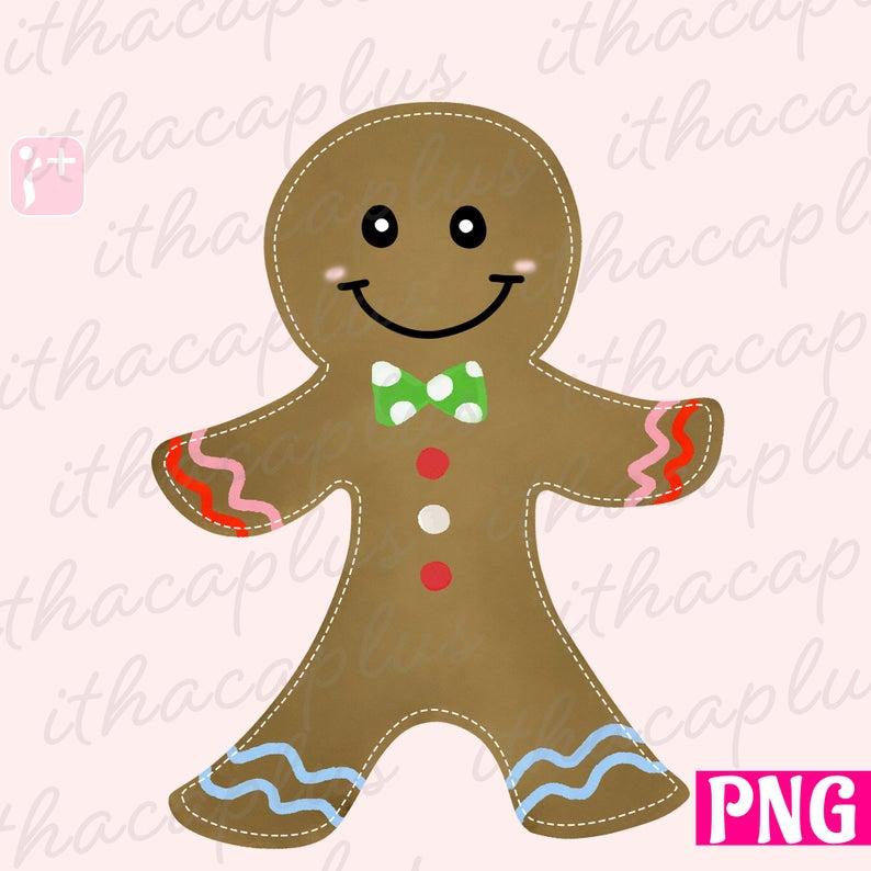 Christmas Gingerbread Png Files Sublimation Gingerbread Man Etsy Christmas Gingerbread Christmas Shirts Vinyl Printable Artwork
