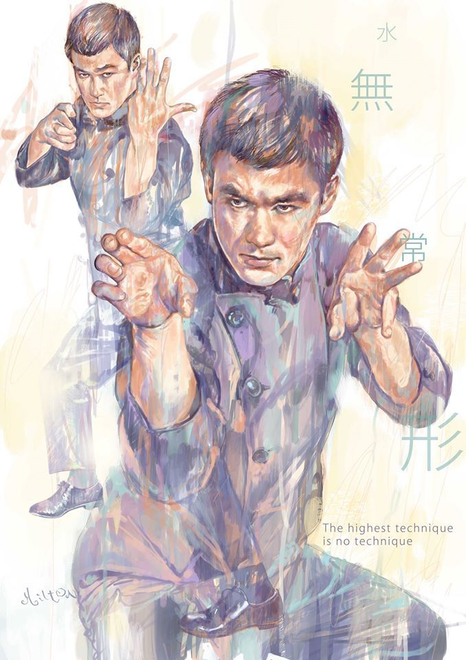Pin by Hing Kee on Bruce Lee Arts Bruce lee art, Bruce