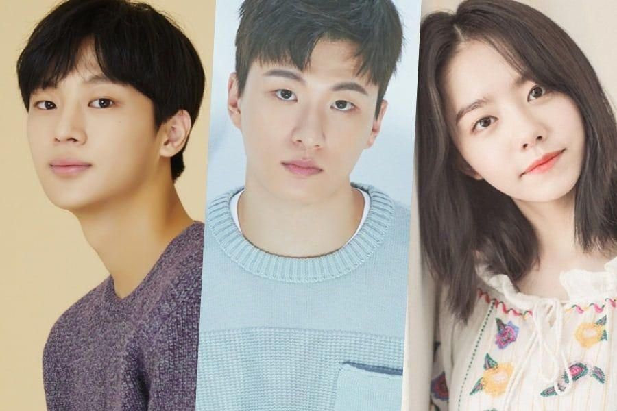 Lee Shin Young And Shin Seung Ho To Lead New KBS Drama Along With Kim So Hye