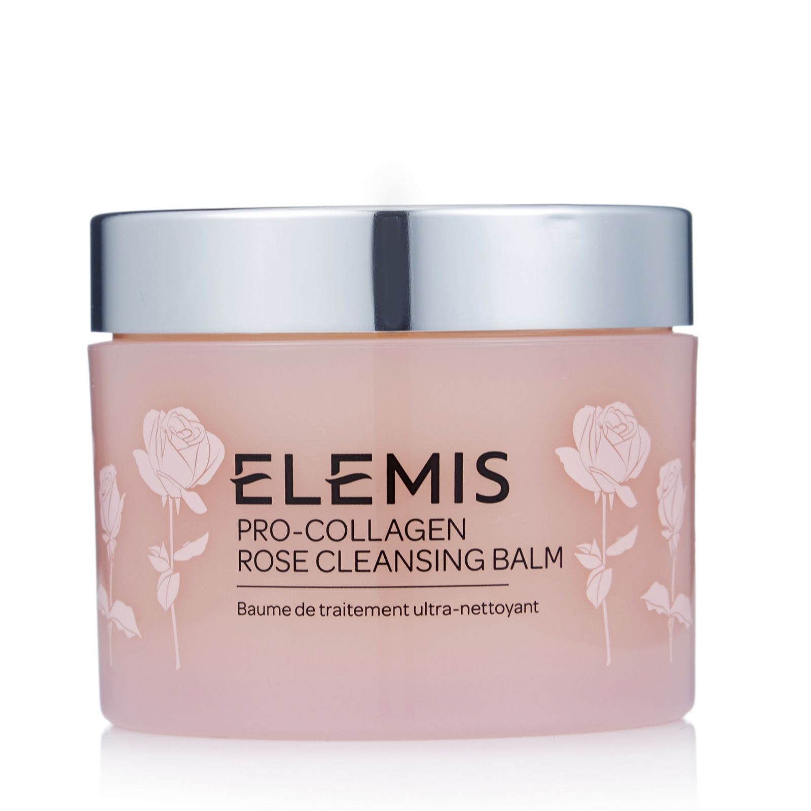 be618dafe5 Elemis' award-winning Pro Collagen Cleansing Balm has been formulated with  a beautiful new rose blend.