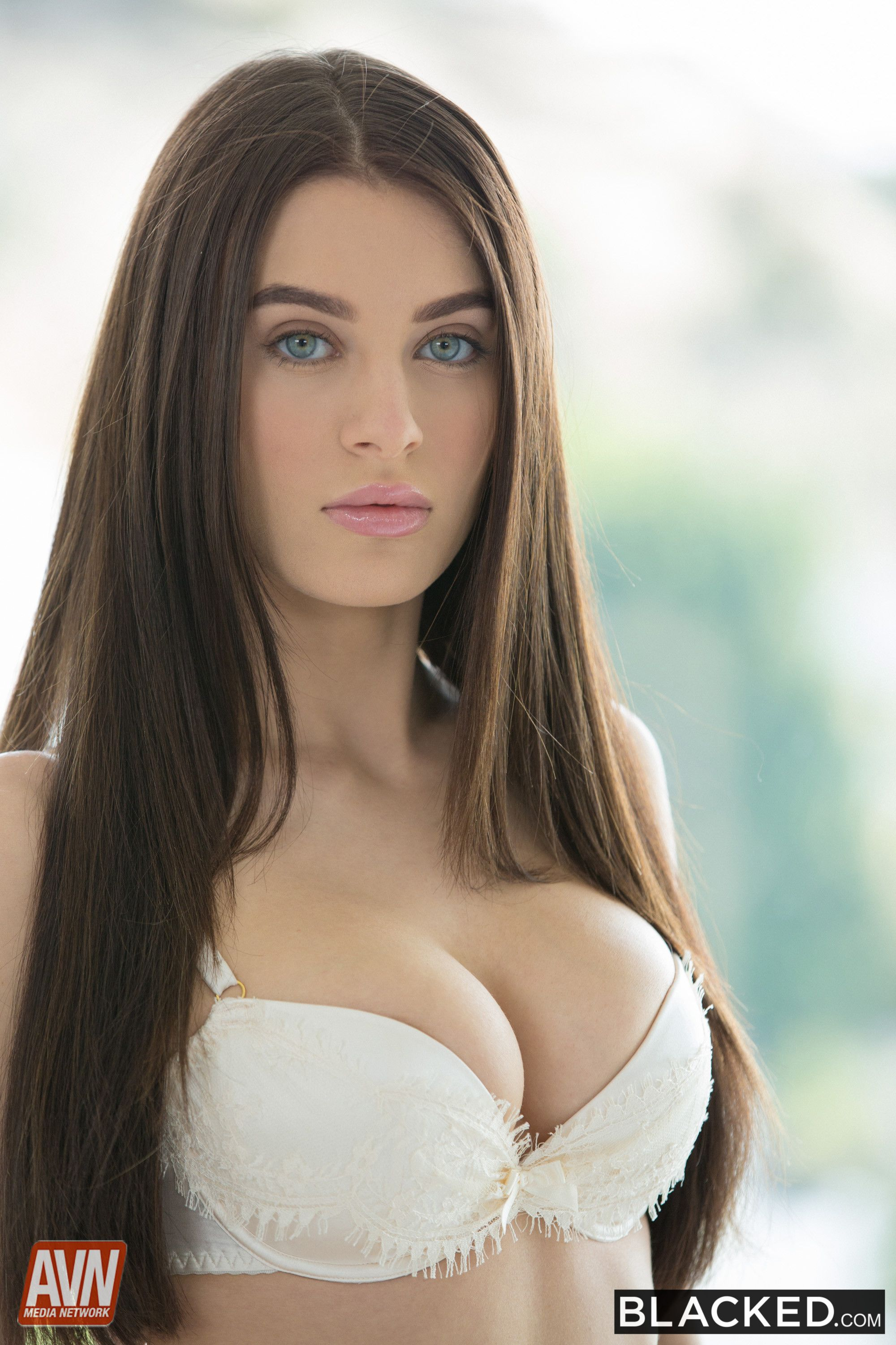 Lana Rhoades Nude Photos 98