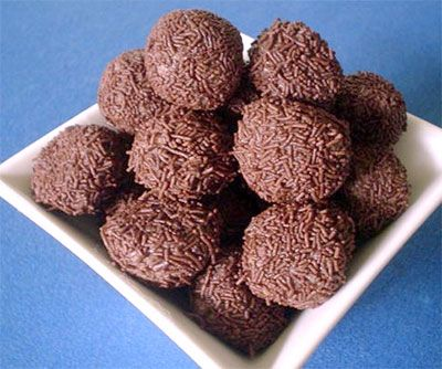 recipe: how to make rum balls with cake [25]