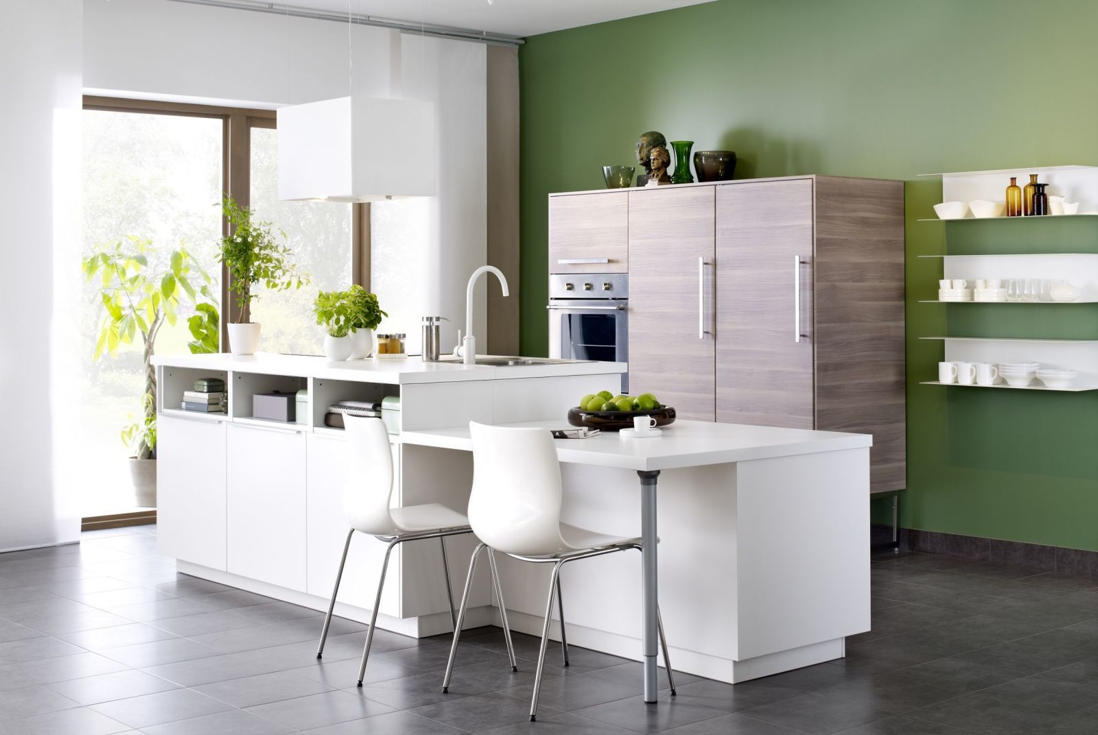 Why you should consider installing a kitchen island Home