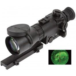 ATN Aries MK 350 (MK350) Guardian Night Vision RifleScope - Gen 1 Night Vision - Rifle Scopes - NVWSM35010 - nightvisionguys.com