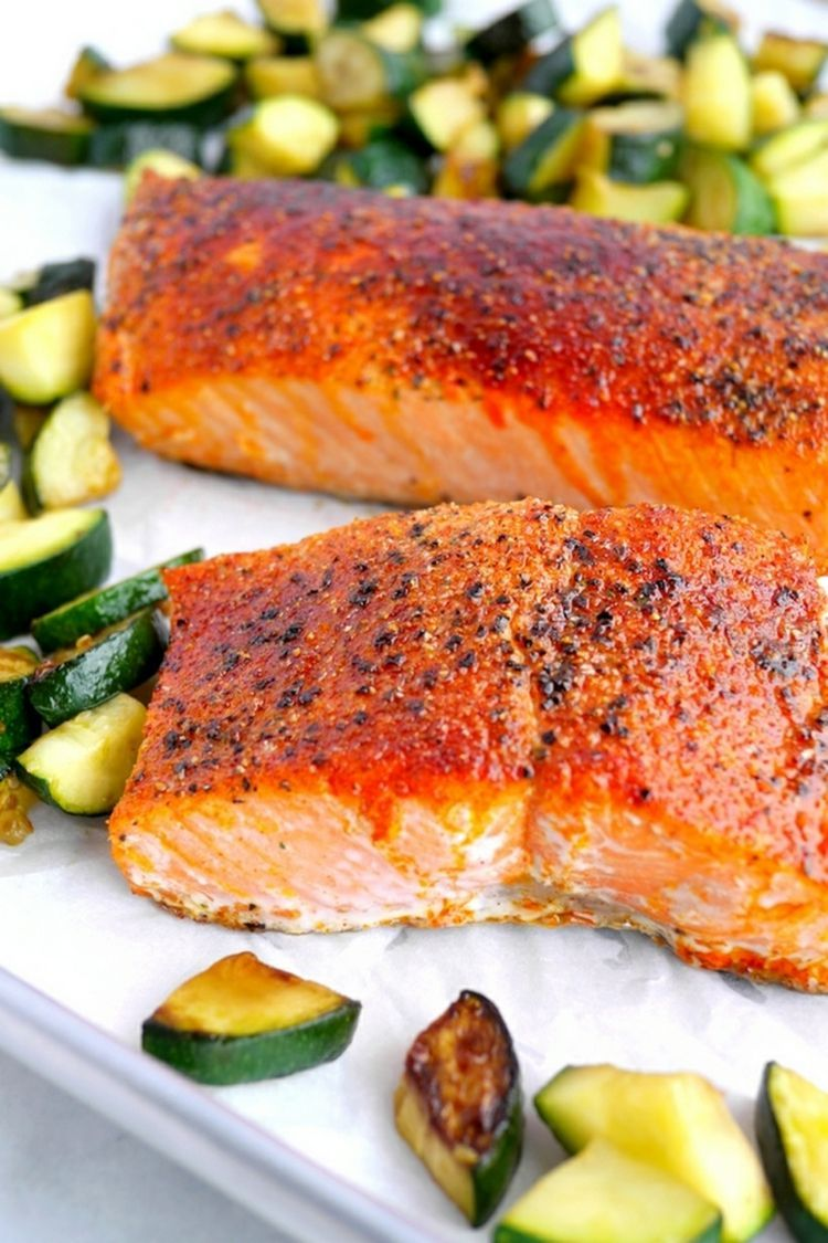 These Airfryer recipes are guaranteed to taste good and are easy to prepare -  Airfryer #Rezepte Prepare salmon with avocado oil  - #AirFryer #bestHealthyRecipes #easy #good #guaranteed #HealthyRecipesfitness #HealthyRecipesfortheweek #HealthyRecipesnomeat #HealthyRecipessalmon #HealthyRecipessweet #prepare #Recipes #taste