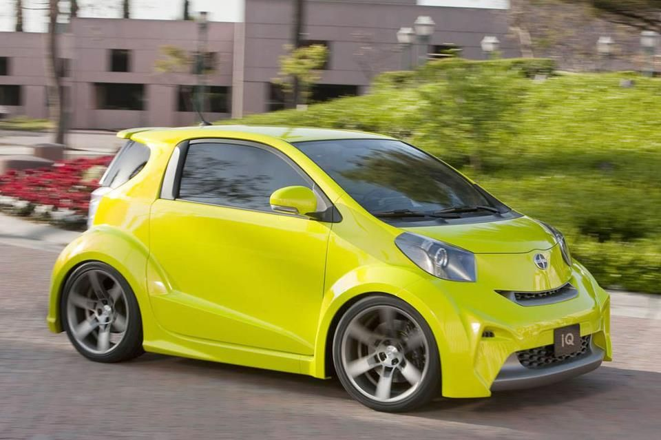 Toyota Iq Sport Colors Pinterest Scion Cars And Toyota