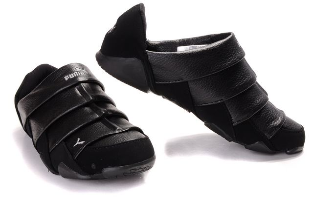 607994e886b Puma Lazy Insect Low Cut Black Men Shoes-103