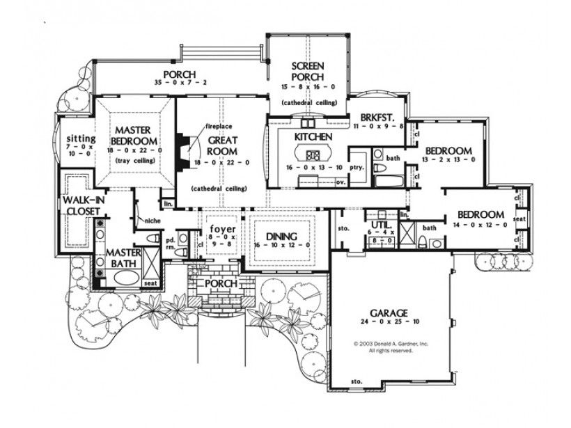 images about Floor plans on Pinterest   First Story  One       images about Floor plans on Pinterest   First Story  One Story Houses and House plans