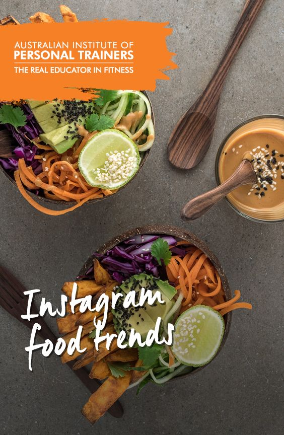 Are instagram foods affecting your diet instagram food trends best healthy food instagram 100 days of real instagram food forumfinder Gallery
