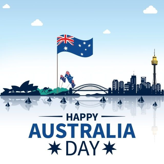 Australia Day Vector Australia Day Australia Day Graphic Australia Day Illustration Australia Day Vector Australiaday Australiaday Graphic Png Transparent Cl Happy Australia Day Australia Day Clipart Images