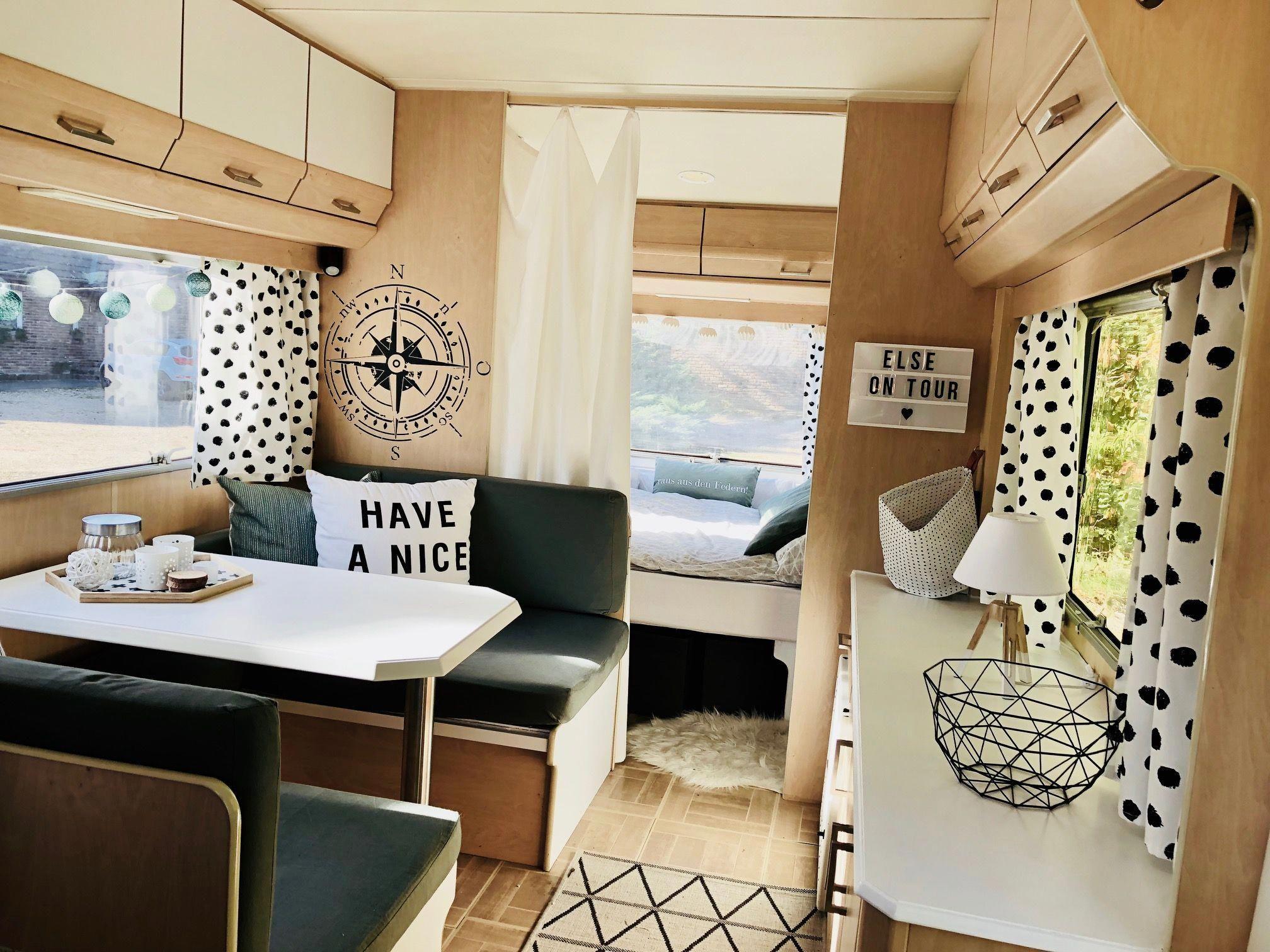 These Are Great Camping For Beginners 4769 Campingforbeginners Vintage Camper Interieur Camper Interieur Caravan Interieurs
