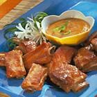 Photo of Crispy Mandarin Riblets – No one will be able to resist these delicious rib piec…