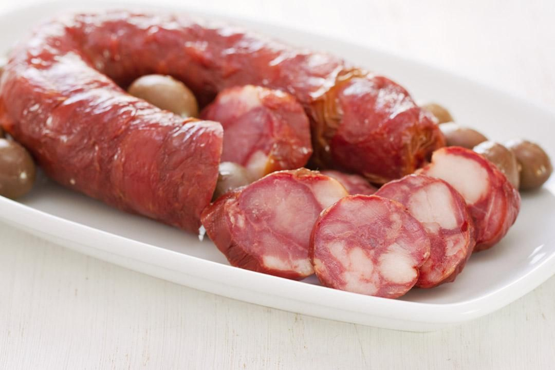 How to Cook Linguica