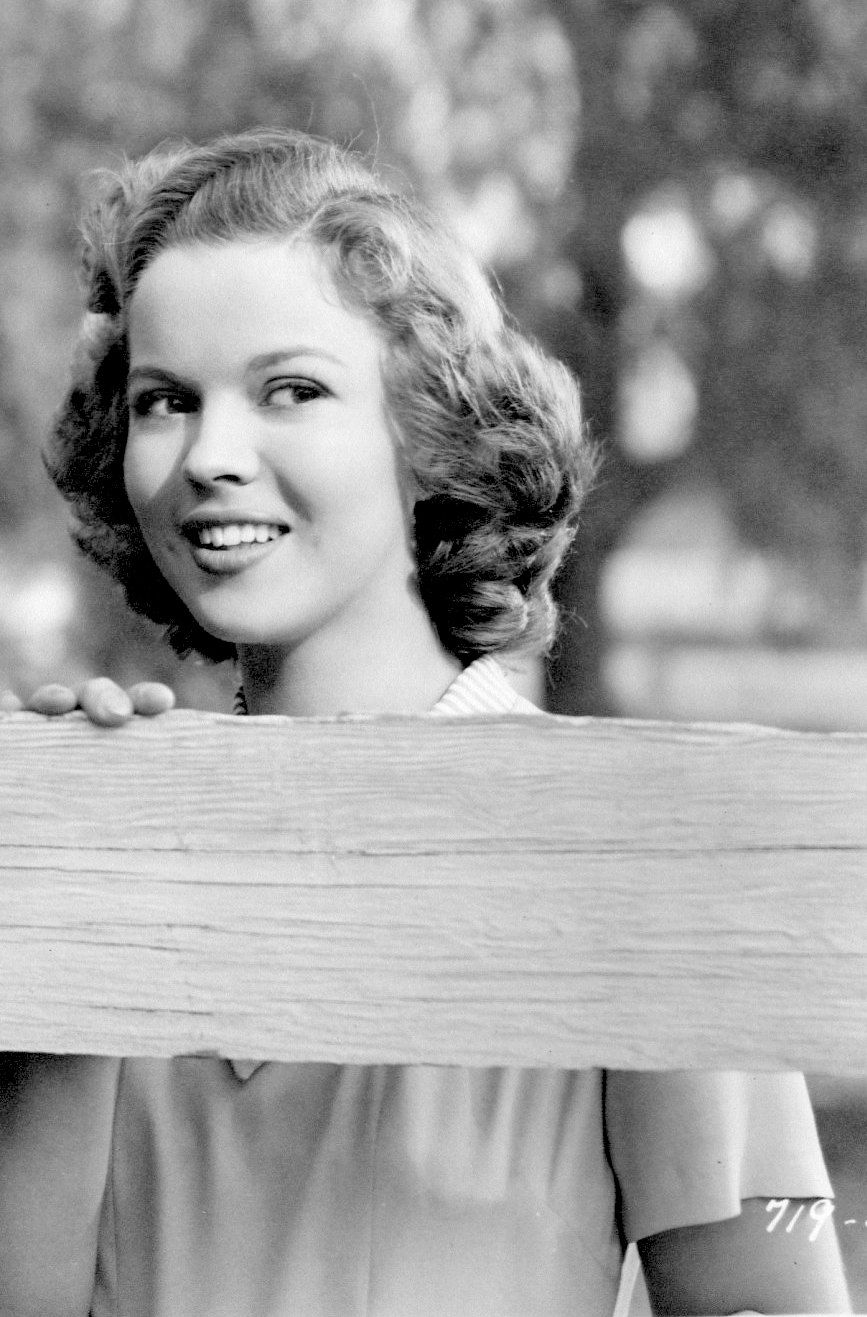 Shirley Temple The Story Of Seabiscuit 1949 Shirley Temple