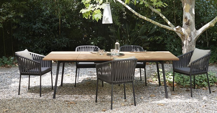 Ripon- dining chair - Outdoor Furniture Hong Kong, Singapore, Thailand