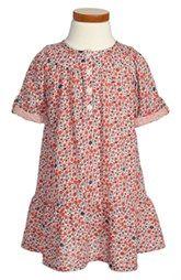 Tucker + Tate 'Dawn' Woven Dress (Little Girls & Big Girls)