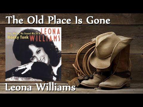 Pin On Leona Williams