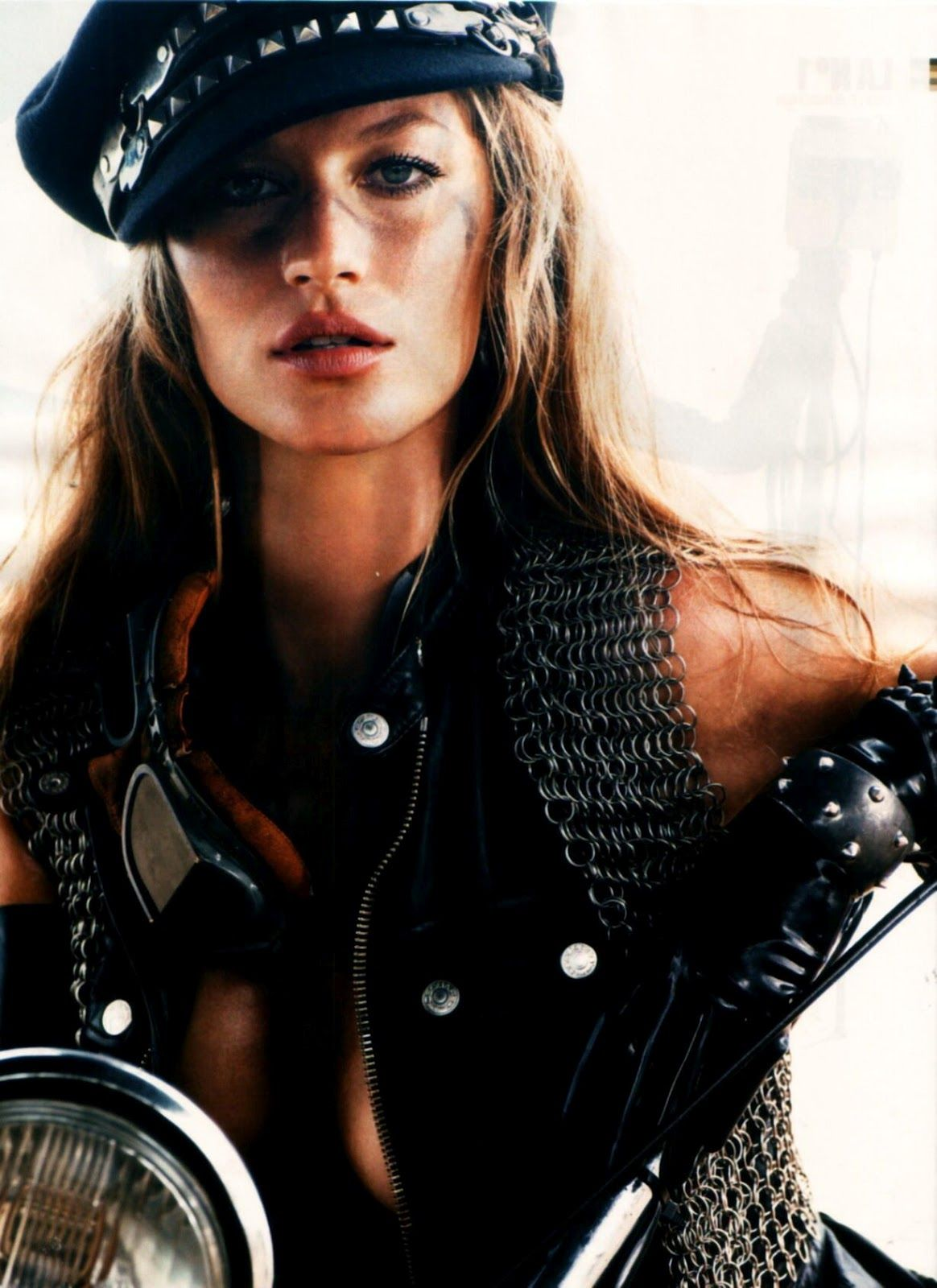 Gisele Bundchen Sexy | ... : Gisele Bundchen DT Spain- Octubre 2010 Celebrity hot Photoshoots