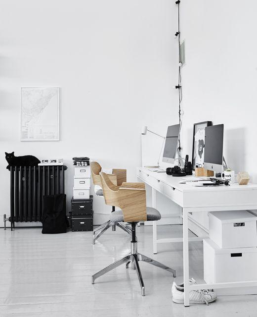 Zuhause minimalistisch einrichten in 2019 | interior | Ikea alex ...