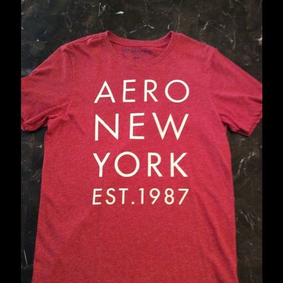 Men's Aeropostale t shirt Great condition Aeropostale Tops Tees - Short Sleeve