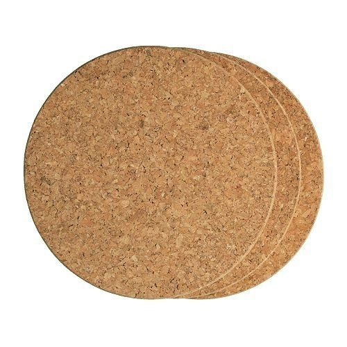 4440-Round Cork Trivets 6pk by Fox Run ** You can get more details by clicking on the image.
