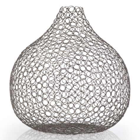 15 75hx15 5w 39 95 Tracery Vase From Z Gallerie Vases