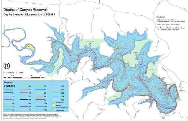 canyon lake texas map Canyon Lake Map Canyon Lake Lake Map Map canyon lake texas map